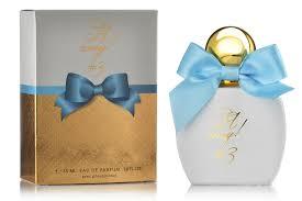 Парфюмерная <b>вода Я хочу</b> #3 с феромонами 55 мл — купить в ...