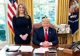 Trump campaign's new hire is Fox News ...