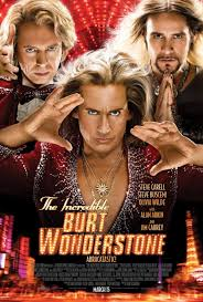 The Incredible Burt Wonderstone (VF)