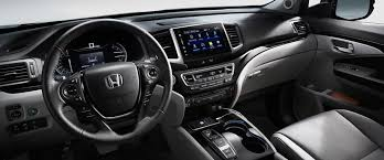 2016 honda pilot interior.  Honda 2016 Honda Pilot Interior Throughout D