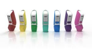 3m 3m Unveils Intelligent Inhaler Designed To Help Control