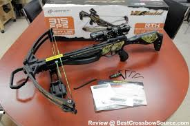 Barnett Crossbow Comparison Chart Barnett Jackal Crossbow Review Close Inspection