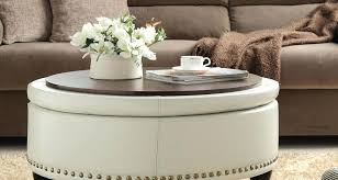 ottoman under coffee table coffee tables large coffee table ottoman dreadful large ottoman round ottoman coffee