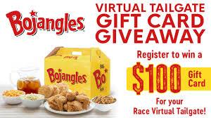 Win a $100 gift card to Bojangles! | myfox8.com