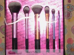 real techniques sam s picks makeup brush set review photos 2