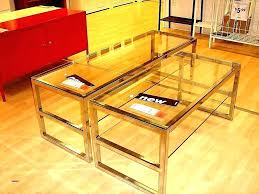 glass coffee table ikea corner end table new coffee tables coffee table tables glass round coffee