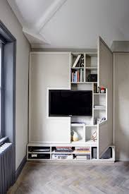 view in gallery storage friendly tv wall elegant contemporary and creative tv wall design ideas