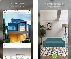 25 Best Home Design Apps for Android & iOS | Free apps for android ...
