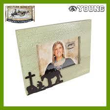988016 western photo frames picture frames men s las photo frame picture frame memorial photo family wedding postcard medium format postcard save gift