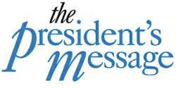 Image result for presidents message image