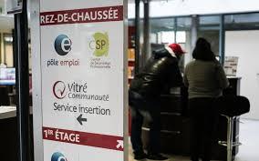 vitré ille et vilaine est la cinquième ville de france avec le taux de chômage le plus faible il s élève à 5 3 pour cette mune de brene