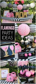 Looking For Inspiration For A Hawaiian Party Theme Pick Up All Cocktail Party Decorations Diy