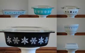 Vintage Pyrex Patterns Amazing Inspiration Ideas