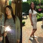 4 kilo afvallen in 4 weken