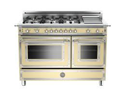 Luxury Kitchen Ranges Ovens And Cooktops Bertazzoni Heritage Series  Revuu Search For