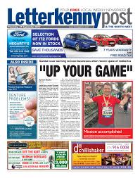 Letterkenny Post 21 09 17 By River Media Newspapers Issuu