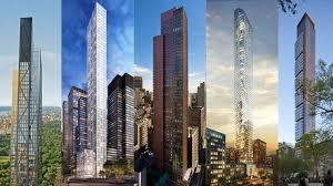 "Skyscraper Museum chronicles explosion of ""<b>super</b>-<b>slender</b>"" towers ..."