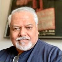Rajeev Pillay - Founder and General Partner - Abacus International ...