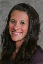 Audra Smith - Women's Track and Field Coach - SPU Athletics