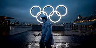 Tokyo Olympics 2021: Latest news and updates | NBC News