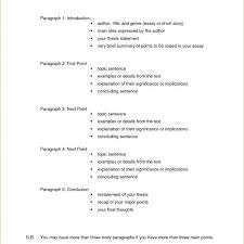 Mla Format Essay Outline Example Profession College Essay Writer