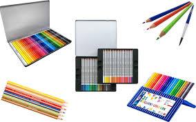 Staedtler Colored Pencils 48 Color Chart Best Review Of Staedtler Colored Watercolor Pencils In