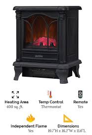 duraflame dfs 450 2 freestanding electric fireplace