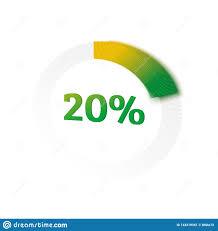 Set Pie Chart Graphs In 2 3 4 5 6 Segments Segmented