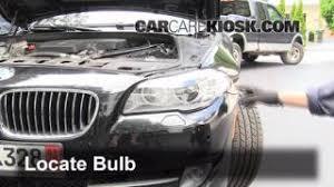 interior fuse box location bmw i xdrive bmw parking light change 2010 2016 bmw 528i xdrive