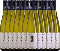 12er Vorteilspaket - Chardonnay & Weißburgunder - Knipser