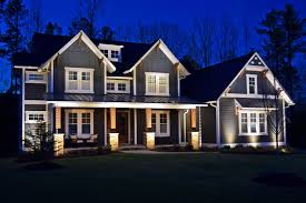 central new jersey exterior home lighting show off your property s favorite features