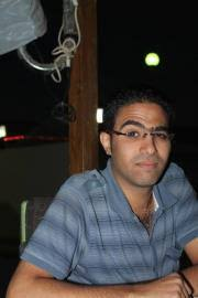 Bishoy Azmy - Asyut, 17, Egypt (8 books)