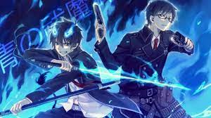 Blue Exorcist Wallpapers - Top Free ...