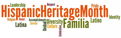 Image result for hispanic heritage night