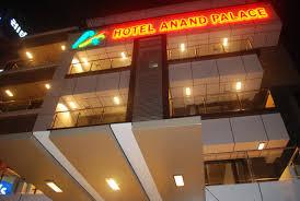 Aanand Hotel Hotel Anand Palace Shirdi India Bookingcom