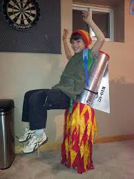 cool halloween costumes for kids. Plain Cool 7 Jetpack For Cool Halloween Costumes Kids Bored Panda