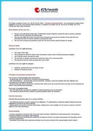 Cosmetology Student Cover Letter | Resume Template | Pinterest ...