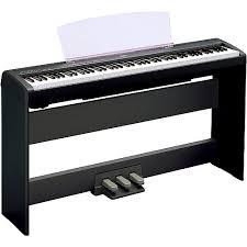 yamaha l85. yamaha l85 wood keyboard stand for p35b / p85 p95 p105 p- 5