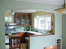 1943 Cape Cod Kitchen Remodel traditional-kitchen