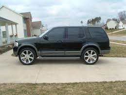 2006 ford explorer tires size choosing apprpriate tire size ford explorer forum forums for