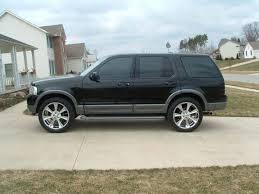 2006 ford explorer tires size choosing apprpriate tire size ford explorer forum forums for