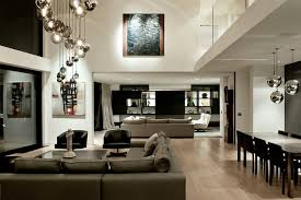 Lucerne - Contemporary - Family Room - Auckland - by Daniel Marshall  Architect