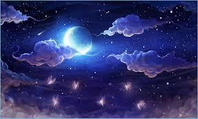 Descargas reizor9000 fondos de pantalla : Cielo Nocturno Fondos De Pantalla Luna Cielo Nocturno Fondo De Hd Wallpaper Night Sky Moon Neat