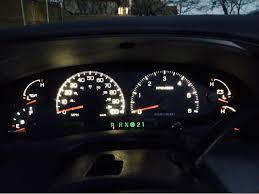 2000 F150 Instrument Cluster Lights Newer Led Lights For Dash Cluster Ford F150 Forum