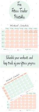 work out schedule templates workout schedule template someone please make me pinterest