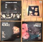 Hypnotize [LP]
