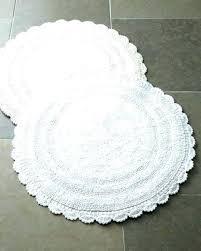 round bath mat large round bath rug cobra border bath rug round bath rugs red round round bath mat