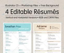 Editable Resume Template Amazing Free Editable Resume Templates High School Student Resume Template