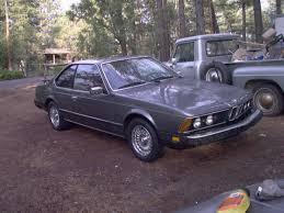 BMW 5 Series 1983 bmw 5 series : Bradley Mileti's 1983 BMW 633 on Wheelwell