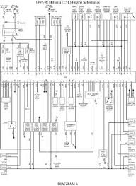 repair guides wiring diagrams wiring diagrams autozone com 95 Chevy Cavalier Wiring Diagram click image to see an enlarged view find 95 chevy cavalier radio wiring diagram
